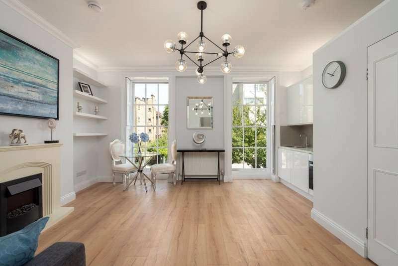 3 Bedrooms House for sale in Marchmont Street, Bloomsbury, London, WC1N