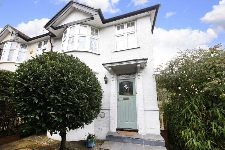 4 Bedrooms House for sale in Bexhill Road London SE4