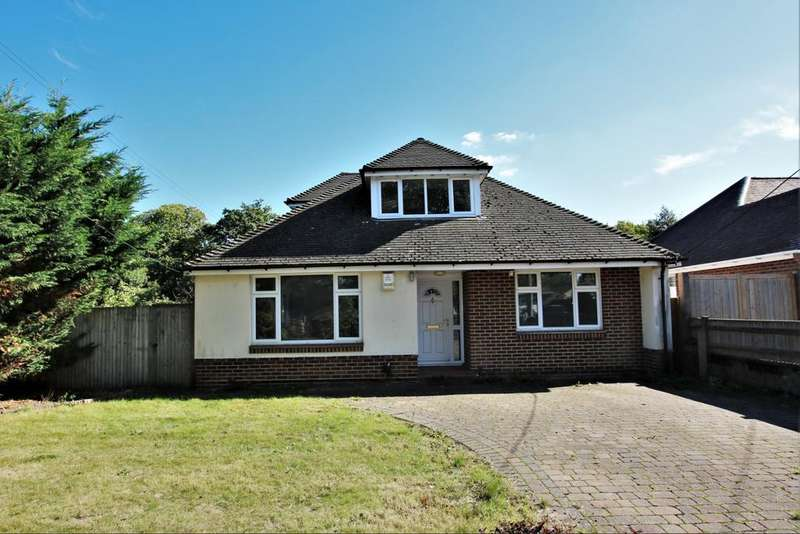 6 Bedrooms Chalet House for sale in West End, Southampton