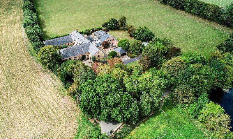 5 Bedrooms House for sale in La Ruette D'Avranches, Jersey