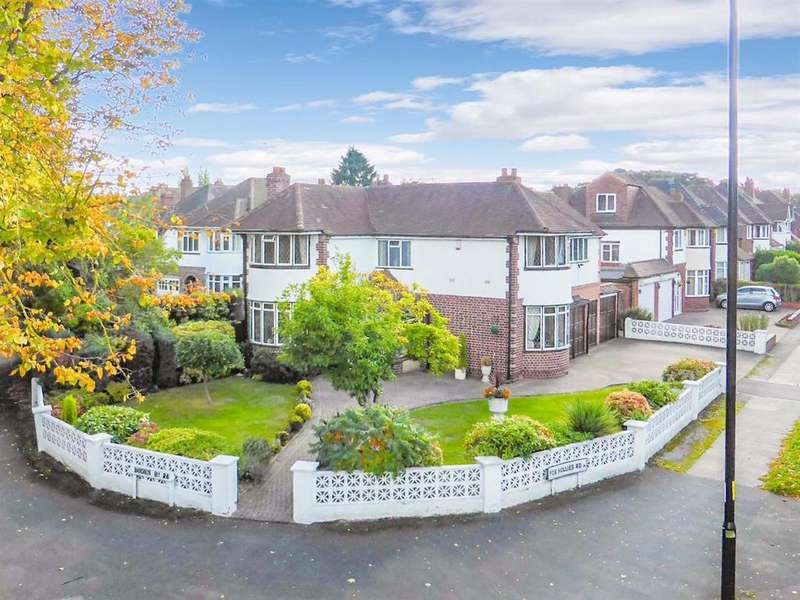 4 Bedrooms House for sale in Boden Road, Birmingham