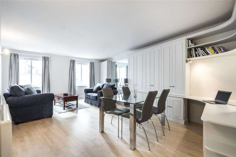 3 Bedrooms Flat for sale in Cornell Building, 1 Coke Street, Aldgate, E1