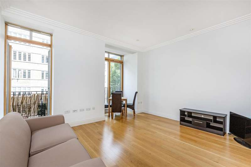 1 Bedroom Flat for sale in Westminster Greeb, 8 Dean Ryle Street, Westminster, London, SW1P