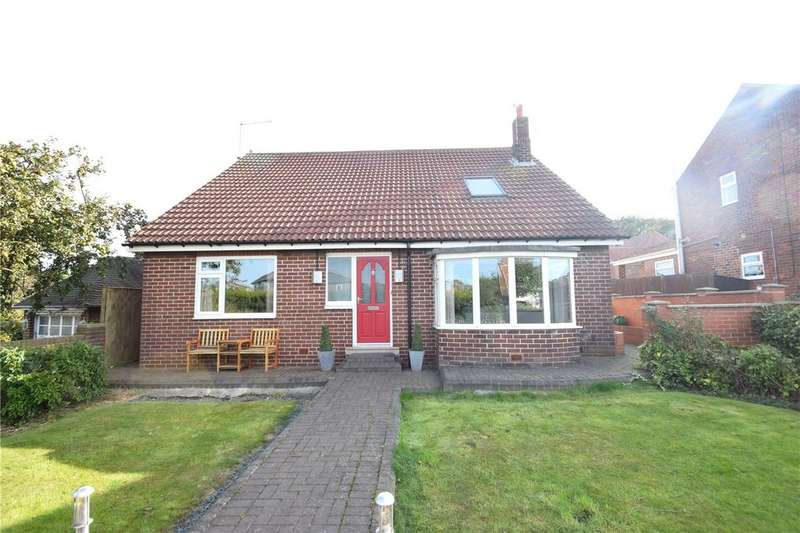 4 Bedrooms Detached House for sale in Hillrise Crescent, Seaton, Seaham, Co Durham, SR7
