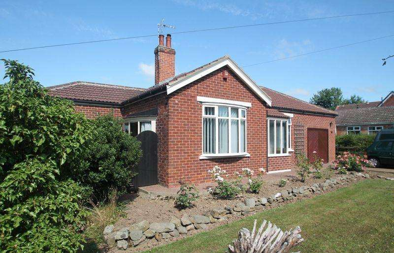 3 Bedrooms Detached Bungalow for sale in Strait Lane, Stainton