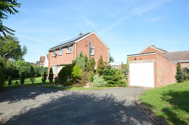 4 Bedrooms Detached House for sale in Princess Square, Billinghay