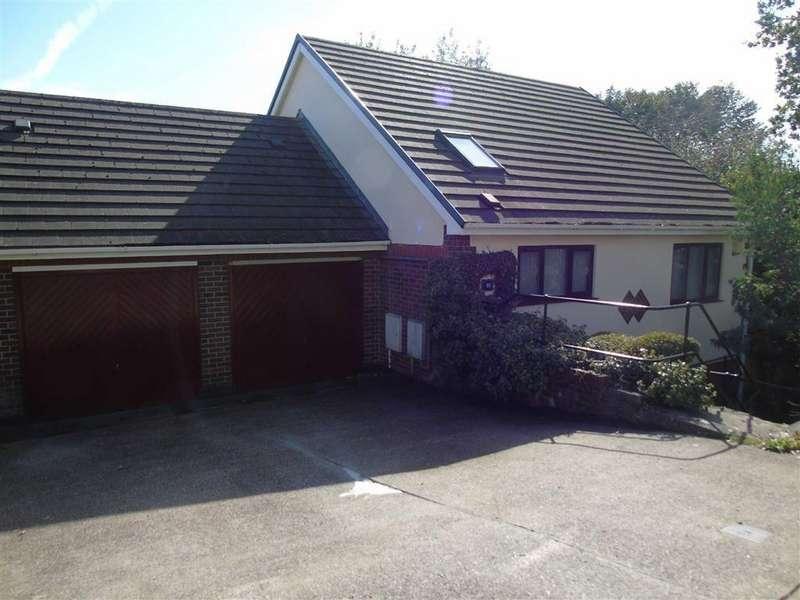 4 Bedrooms Detached House for sale in Bwllfa Road, Ynystawe, Swansea