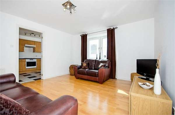 2 Bedrooms Flat for sale in Joss Court, Bridge of Don, Aberdeen