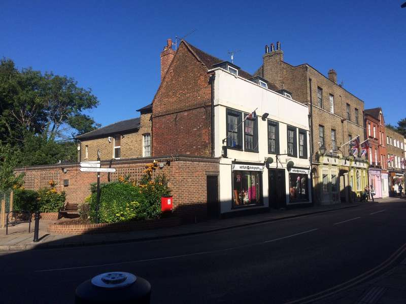 Land Commercial for sale in 109 HIGH STREET,ETON,WINDSOR,SL4 6AN, Eton, Windsor