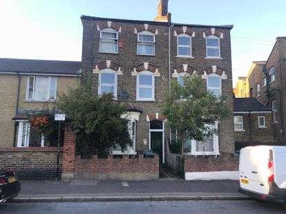 2 Bedrooms Flat for sale in Walthamstow Village, Walthamstow, London