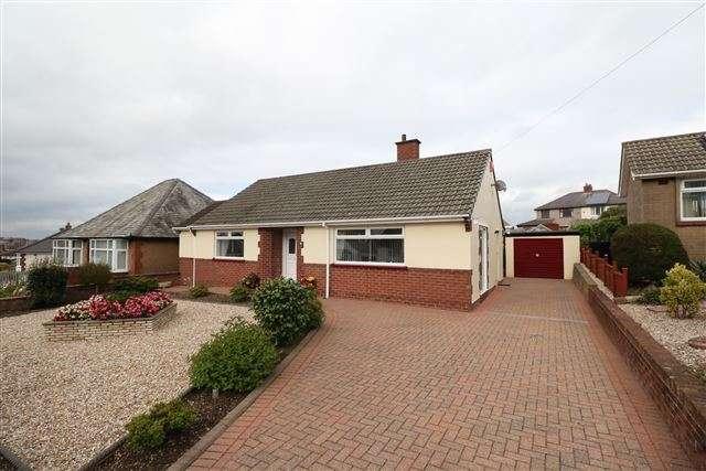 3 Bedrooms Bungalow for sale in Highwood Crescent, Carlisle, Cumbria, CA1 3LF