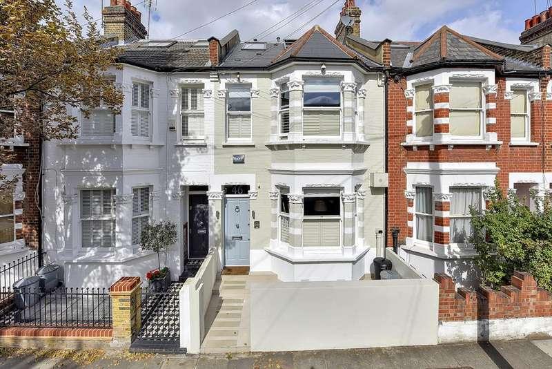5 Bedrooms House for sale in Beltran Road, London