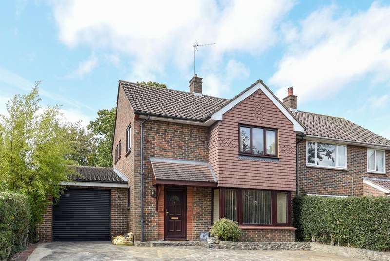 3 Bedrooms House for sale in Rectory Lane, Bracknell, Berkshire, RG12