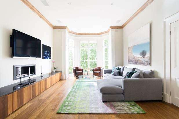 7 Bedrooms House for sale in Lansdowne Road, London, W11