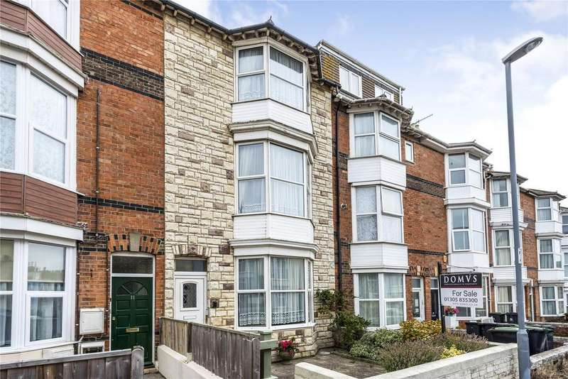 4 Bedrooms Terraced House for sale in Weymouth, Dorset