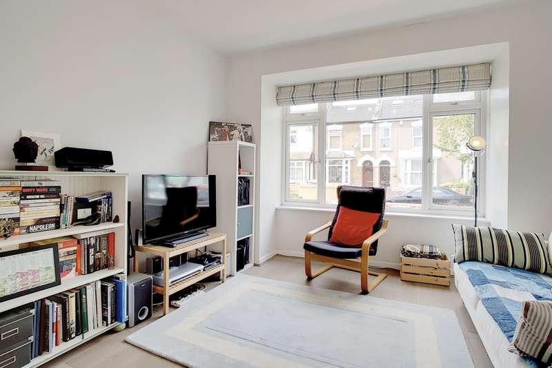 1 Bedroom Property for sale in West Road, Stratford E15