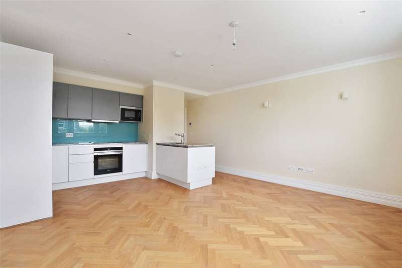 3 Bedrooms Flat for sale in Elgin Avenue, Maida Vale, London, W9
