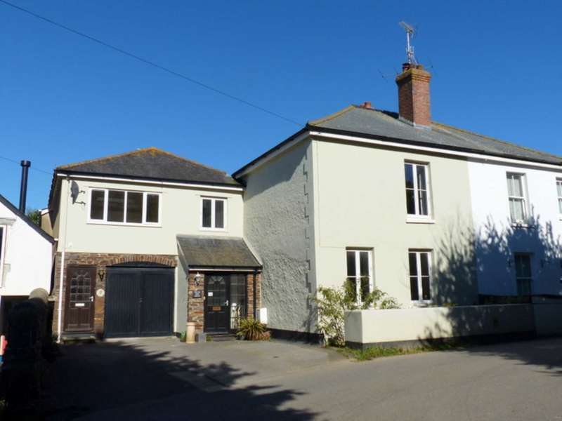 9 Bedrooms Semi Detached House for sale in South Milton