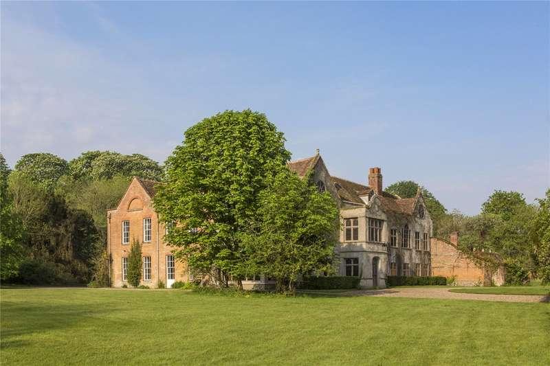 13 Bedrooms Detached House for sale in Harpsden, Henley-on-Thames, RG9