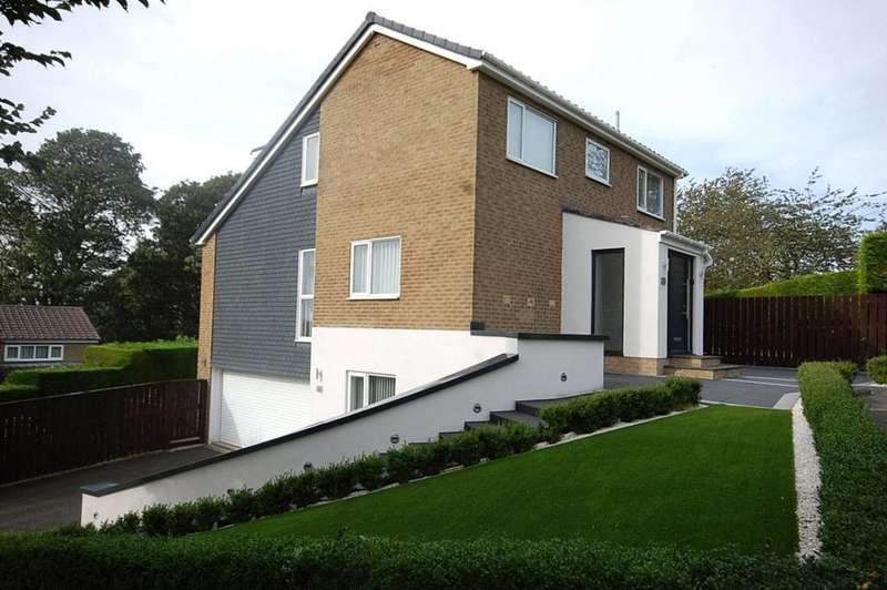 4 Bedrooms House for sale in Fellside Park