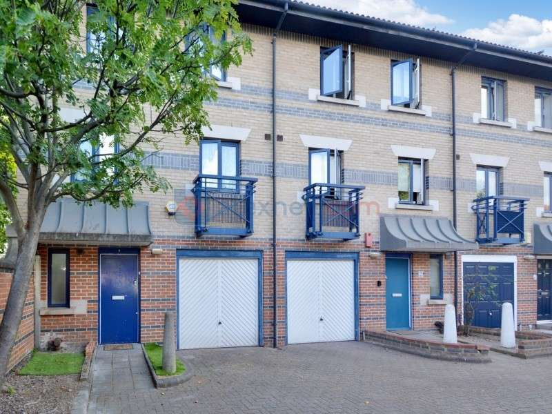 3 Bedrooms Town House for sale in Ryder Drive, South Bermondsey SE16