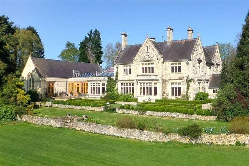 7 Bedrooms Detached House for sale in Winchcombe, Cheltenham, Gloucestershire, GL54