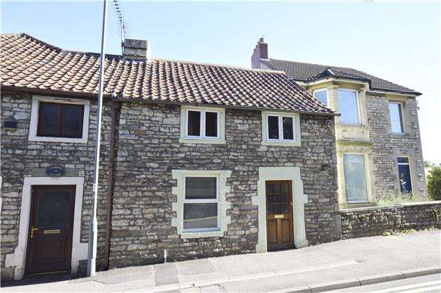 2 Bedrooms Cottage House for sale in High Street, Paulton, BRISTOL, BS39 7QJ
