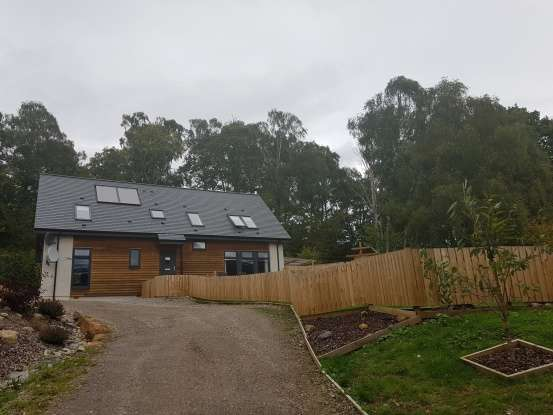 4 Bedrooms Detached House for sale in Drumnadrochit, Inverness, Inverness-Shire, IV63 6XS