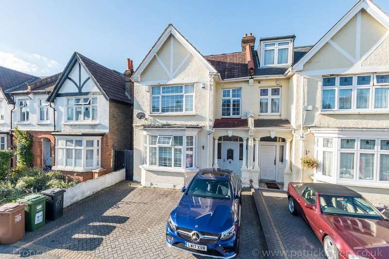 4 Bedrooms Terraced House for sale in Bellingham Road, Catford