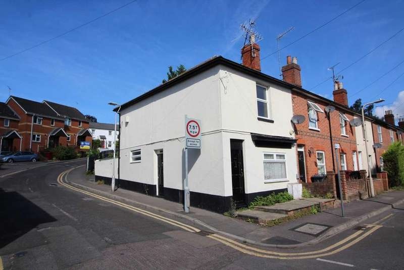1 Bedroom Block Of Apartments Flat for sale in Field Road, Reading