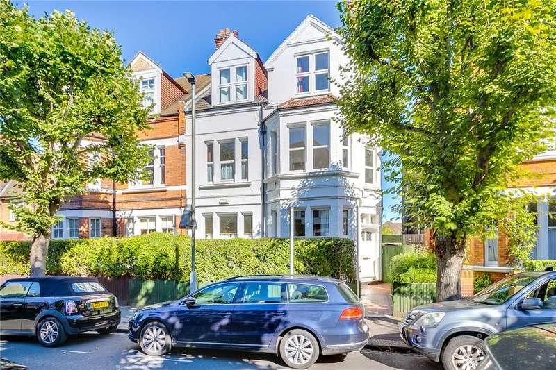 8 Bedrooms Semi Detached House for sale in Ravenslea Road, Balham, London