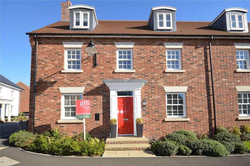5 Bedrooms Semi Detached House for sale in Southfield Drive, Yeovil, Somerset, BA21