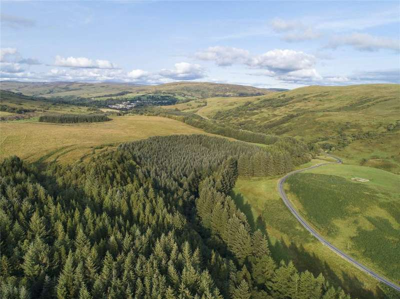 Farm Commercial for sale in The Evertown Portfolio - Lot 1, Tansy Hill, Langholm, Dumfriesshire, DG13