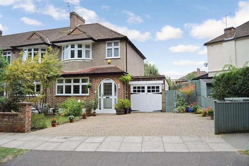 3 Bedrooms House for sale in Northernhay Walk, Morden
