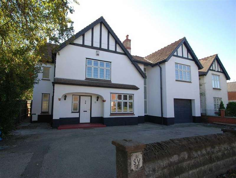 5 Bedrooms Detached House for sale in Spilsby Road, Boston