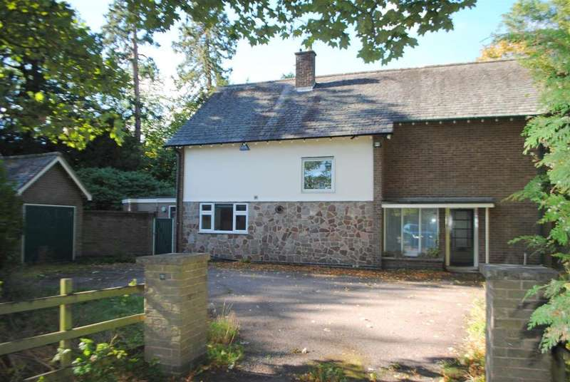 4 Bedrooms Detached House for sale in Main Street, Cossington