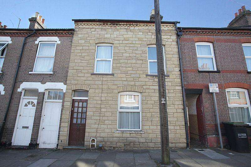 5 Bedrooms Terraced House for sale in *HMO Much Sought-After South Luton District*