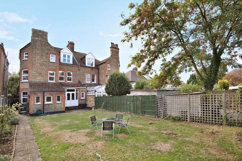 8 Bedrooms House for sale in Ravenslea Road, London, SW12