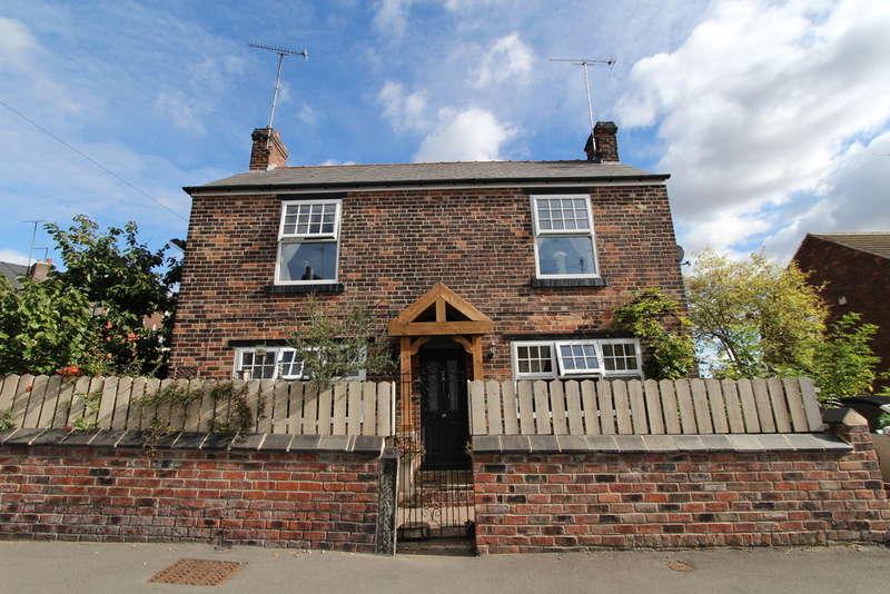 3 Bedrooms Detached House for sale in Horsewood Road, Handsworth
