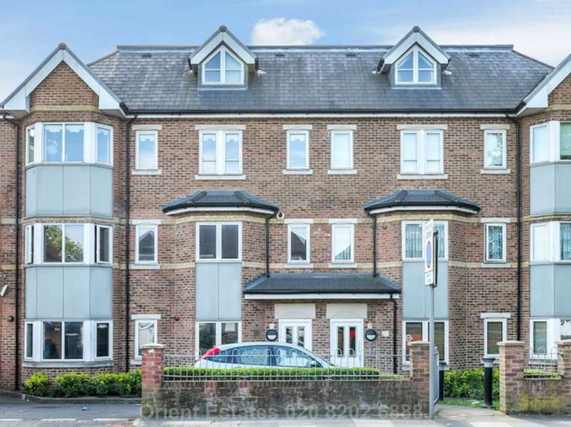 2 Bedrooms Flat for sale in 156 Station Road,Hendon