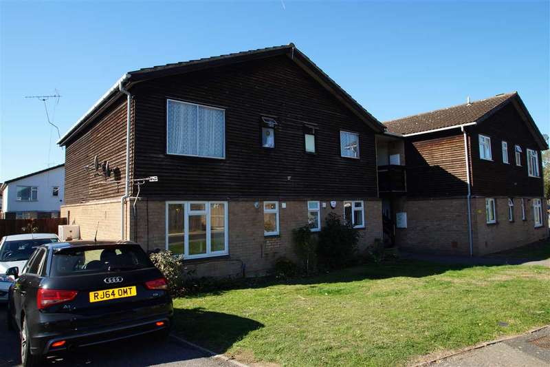 1 Bedroom Apartment Flat for sale in Holmedale, Slough