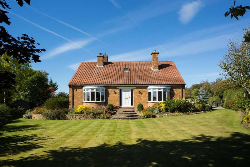 4 Bedrooms Detached House for sale in New Lane, Sheriff Hutton
