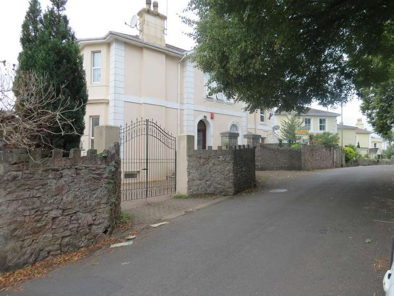 9 Bedrooms Detached Villa House for sale in Cleveland Road, Torquay TQ2
