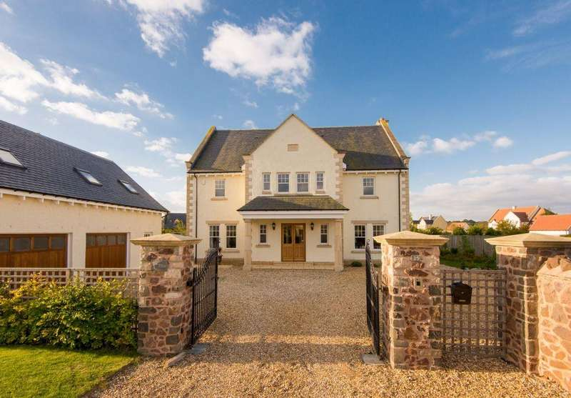 6 Bedrooms Detached House for sale in 25 The Village, Archerfield, Dirleton, East Lothian, EH39 5HT