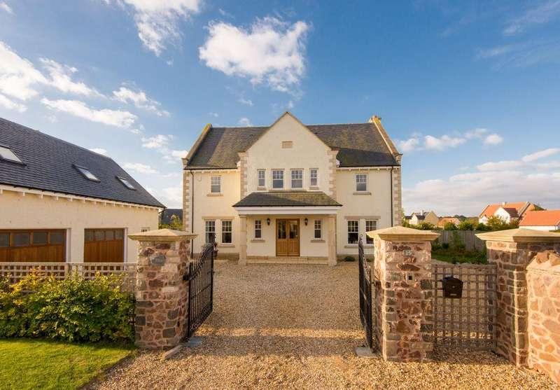 6 Bedrooms Detached House for sale in 25 The Village, Archerfield, Dirleton, East Lothian, EH39 5HT