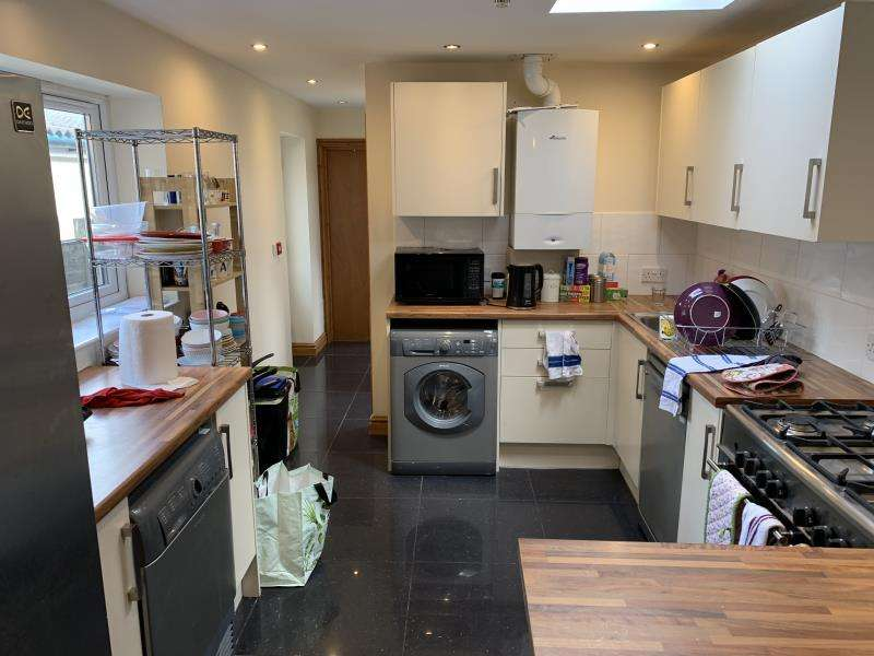 6 Bedrooms House for sale in Hubert Road, Selly Oak