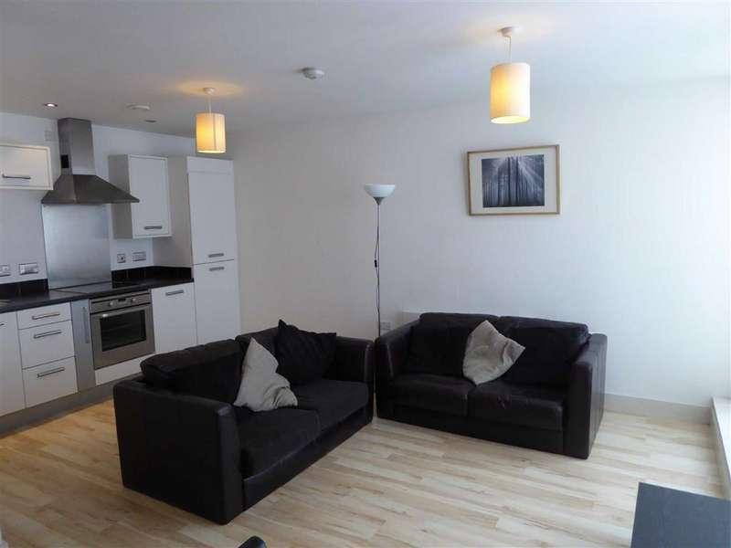 1 Bedroom Flat for sale in Vie Development, 187 Water Street, Castlefield