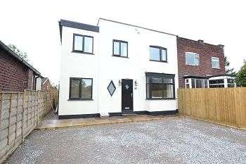 4 Bedrooms Semi Detached House for sale in Birtles Road, Macclesfield, SK10 3JG