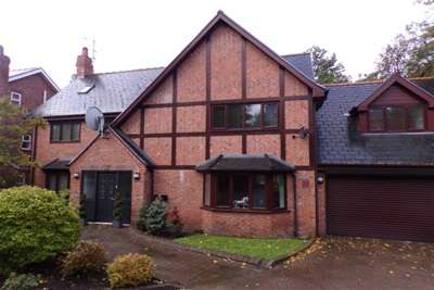 5 Bedrooms Detached House for rent in Three Acres Close, Liverpool.