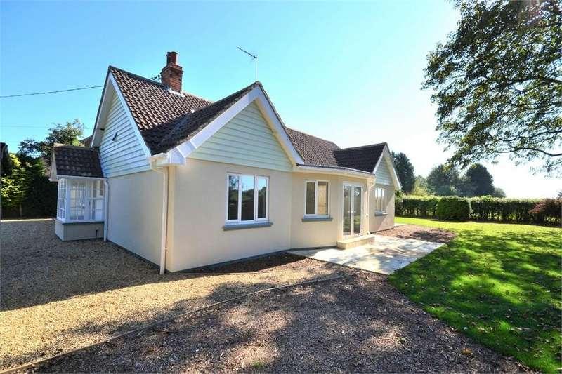 3 Bedrooms Detached Bungalow for sale in North Runcton
